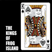 Kings Of Frog Island - II