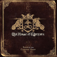 House Of Capricorn - Sign Of The Cloven Hoof