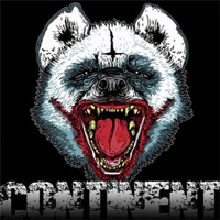 Continent - Global Extinction