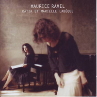 Katia And Marielle Labeque - Maurice Ravel's Piano Works