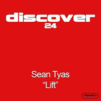 Tyas, Sean - Lift (Single)
