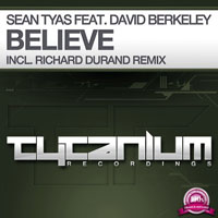 Tyas, Sean - Believe (Richard Durand remix)