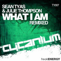 Tyas, Sean - What I am (Remixed) (split)