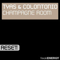Tyas, Sean - Champagne room (Single) (split)