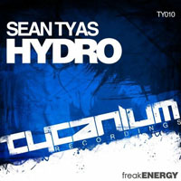 Tyas, Sean - Hydro (Single)