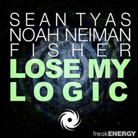 Tyas, Sean - Lose my logic (Single) (split)