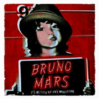 Bruno Mars - It's Better If You Don't Understand (EP)