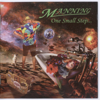 Manning, Guy - One Small Step...