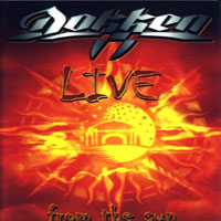 Dokken - Live From The Sun (CD 2)