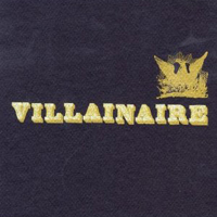 Dead Science - Villainaire