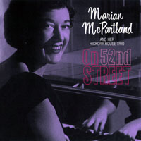 McPartland, Marian - On 52nd Street