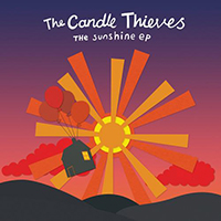 Candle Thieves - The Sunshine (EP)