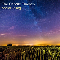 Candle Thieves - Social Jetlag (EP)