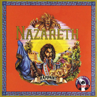 Nazareth - Rampant (Loud, Proud & Remastered 2010)