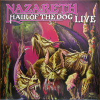 Nazareth - Hair Of The Dog (Live'81)