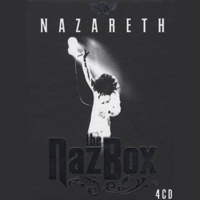Nazareth - The Naz Box (CD 3)
