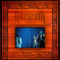 Nazareth - Ultimate Bootleg Collection By Purpleshade - 1990.05.13 - Dunfermline, Scotland
