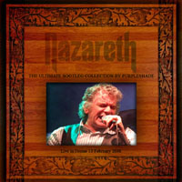 Nazareth - Ultimate Bootleg Collection By Purpleshade - 2008.02.13 - Frome, England (CD 2)