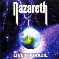 Nazareth - Live In Brazil, Part I