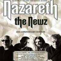 Nazareth - The News - 40th Anniversary Edition (CD 2)