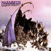 Nazareth - Eagle Records Box-Set - 30th Anniversary Edition (CD 06: Hair Of The Dog, 1975)