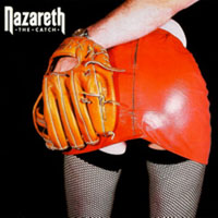 Nazareth - Eagle Records Box-Set - 30th Anniversary Edition (CD 15: The Catch, 1984)
