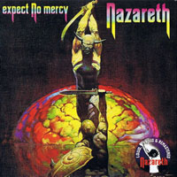 Nazareth - Salvo Records Box-Set - Remastered & Expanded (CD 07: Expect No Mercy, 1977)