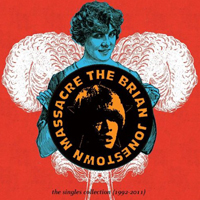 Brian Jonestown Massacre - The Singles Collection 1992-2011 (CD 2)