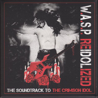 W.A.S.P. - ReIdolized (CD 2)