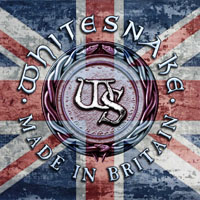 Whitesnake - Made In Britain (CD 1)