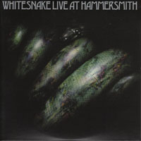 Whitesnake - Little Box 'O' Snakes. The Sunburst Years 1978-1982 (CD 3 - 1978,  Live At Hammersmith EP)