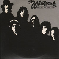 Whitesnake - Little Box 'O' Snakes. The Sunburst Years 1978-1982 (CD 5 - 1980,  Ready An' Willing)