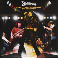 Whitesnake - Little Box 'O' Snakes. The Sunburst Years 1978-1982 (CD 6 - 1980,  Live...In The Heart Of The City)