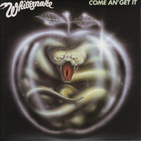 Whitesnake - Little Box 'O' Snakes. The Sunburst Years 1978-1982 (CD 7 - 1981,  Come An' Get It)