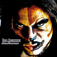 Leo Jimenez - Animal Solitario