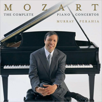 Perahia, Murray - Mozart - The Complete Piano Concertos (CD 3)