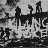 Killing Joke - Killing Joke (Expanded) (Remastered)