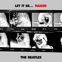 Beatles - Let It Be... Naked (CD 2)