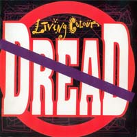 Living Colour - Dread