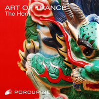 Art Of Trance - The Horn (Single)