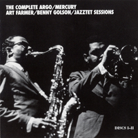 Jazztet - The Complete Argo/Mercury Sessions 01