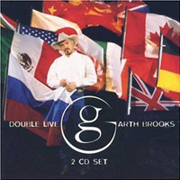 Brooks, Garth - Double Live (CD 1)