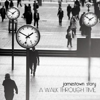 Jamestown Story - A Walk Through Time (EP)