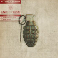 My Chemical Romance - Conventional Weapons #5 (Single)