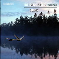 Von Otter, Anne Sofie - The Sibelius Edition, Vol. 7 (CD 4: Songs)