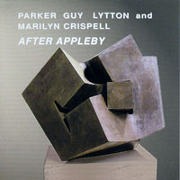 Parker, Evan - After Appleby (Live)