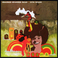 Spann, Otis - Cracked Spanner Head