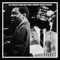 Spann, Otis - Complete Candid Otis Spann - Lightnin' Hopkins Sessions (CD 3)