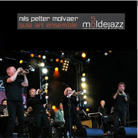 Molvaer, Nils Petter - 2010.07.23 - Molde Jazz, Norway (CD 1)
