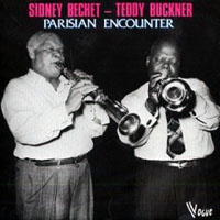 Bechet, Sidney - Parisian Encounter (1958-1996)